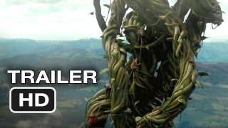 Jack the Giant Killer - Jack the Giant Killer Trailer - Bryan Singer Movie (2012) HD