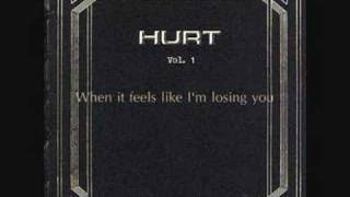Watch Hurt Losing video