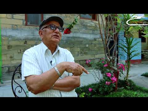 Interview with Dhiraj bahadur Maskey (Owner of Hotel Gorkha Bisauni)