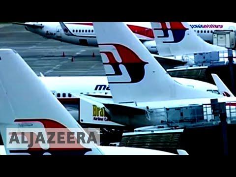 Hopes fade for flight MH370