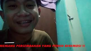 Dimatamu   Suffian Suhaimi AJL33  (REACTION)