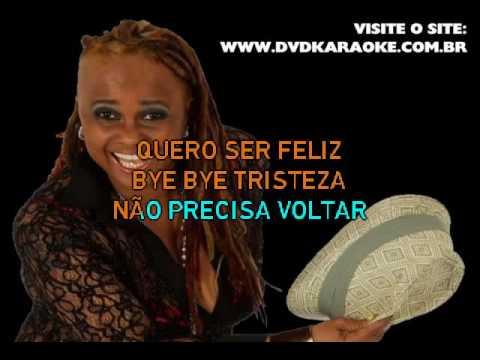 Sandra De Sá   Bye Bye Tristeza