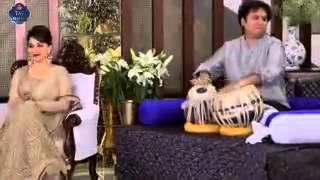 Wah Taj Wah with Madhuri Dixit