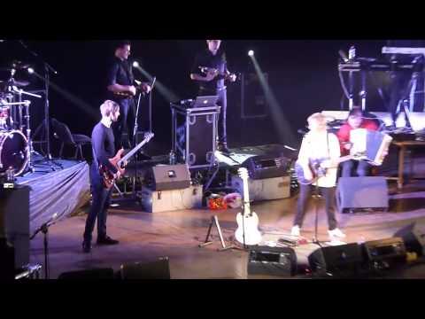Сурганова и Оркестр. Концерт в Ижевске 23.02.14