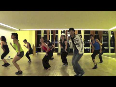 Jadooki Jhappi -- Full Song -- Choreography by Master Govind