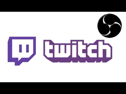 Tutorial: Streamen auf twitch.tv mit Open Broadcaster Software (Kostenlose xsplit Alternative)