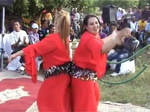 Chaabi Marocain 2014 - dima chaaiba - Lhayt - رقص شعبي مغربي رائع thumbnail