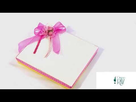 Clase 2 - Empaques de regalos