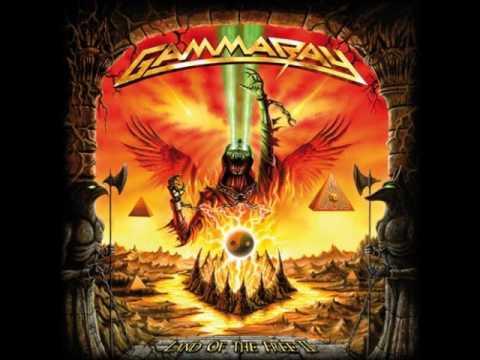 Gamma Ray - Heaven Cant Wait