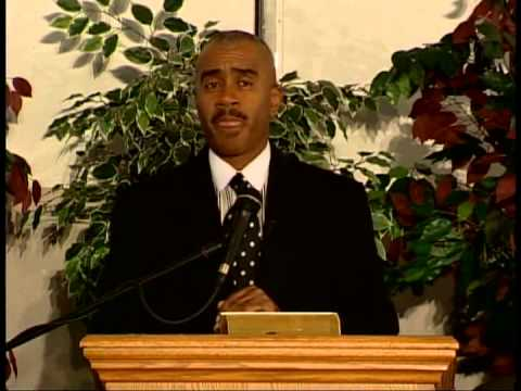 Pastor Gino Jennings Truth of God Broadcast 854-856 Part 1 of 2 Raw Footage!