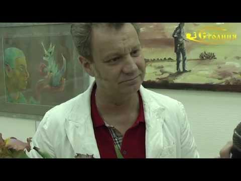 Интервью с Георгием Делиевом