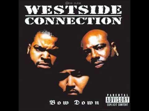 Westside Connection -  Westward Ho  HQ