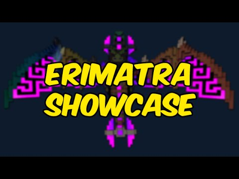 Erimatra, Scourge of the Everdark  NEW DRAGON