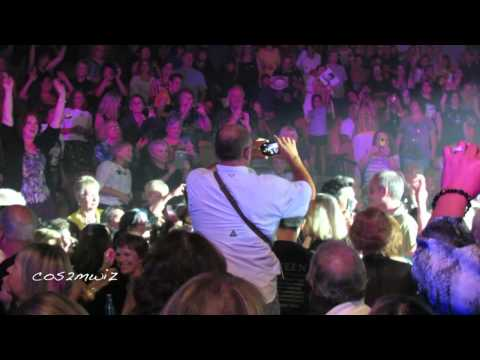 ADAM LAMBERT - Naked Love, Audience Sing-A-Long
