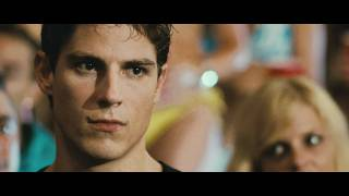 Never Back Down - Trailer