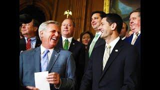 Republicans Finalize Their
