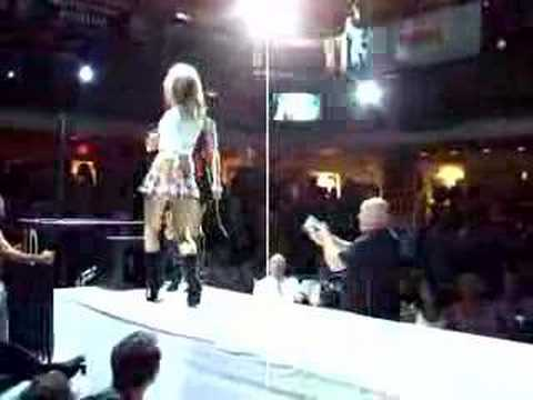 Sexy Lingerie Fashion Show video