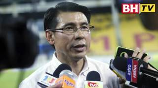 [KAPSUL BHTV] Liga M - Piala FA: PKNP tetap hormat kedah