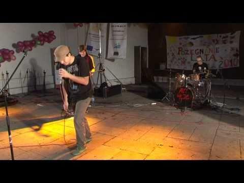 Festyn Pożegnanie Lata 2010