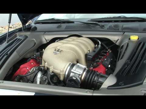 2004 Maserati GT Coup