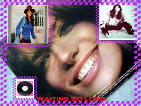 Carly Simon - Waited So Long