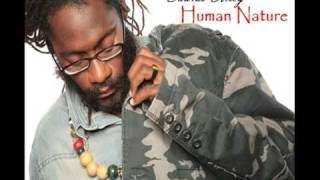 Watch Tarrus Riley Human Nature video