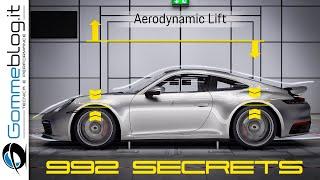 2019 Porsche 911 (992) - SECRETS and PERFORMANCE