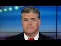 Hannity: The swamp wants to stop Trump and stay in power