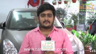 Ambani Shankar At Pattathari Movie Team Interview