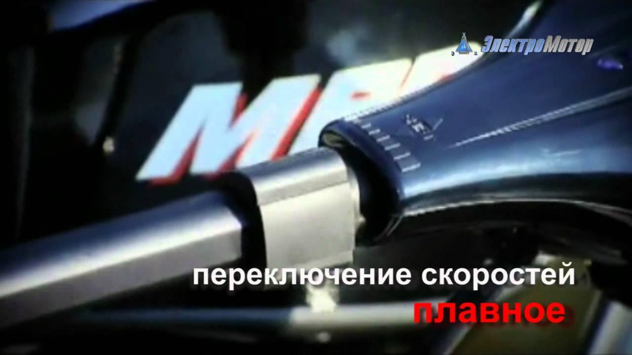 лодочные электромоторы varimax v40