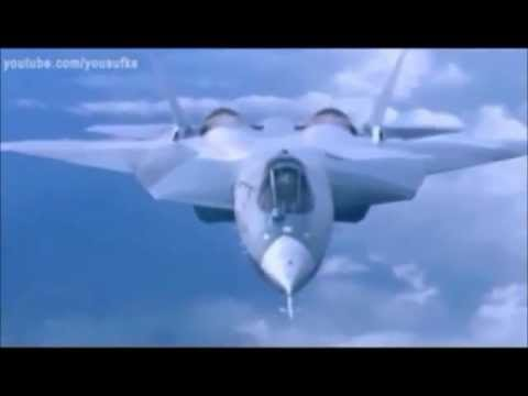 Indian Air Force 2014 video