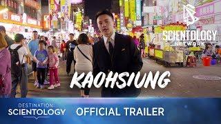 Destination Scientology: Kaohsiung Church, Travel, Culture & Night Life