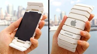 10 MOST UNUSUAL SMARTPHONES YOU WOULD LIKE TO BUY