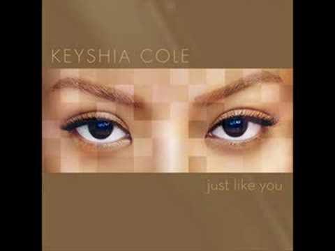 Keyshia Cole - Just Like You