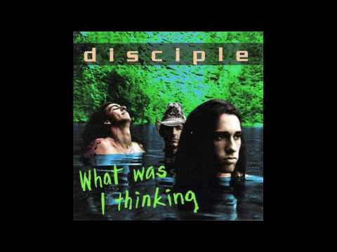 Disciple - Praze You Lord