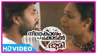 Bhoomi Malayalam - Neelakasham Pachakadal Chuvanna Bhoomi Malayalam Movie | Sunny Wayne | Flirts Servant Maid | HD