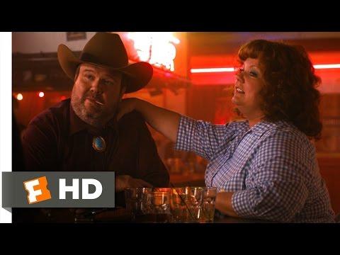 Identity Thief (7/10) Movie CLIP - Big Chuck and Diana (2013) HD