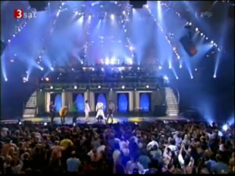 Michael Jackson - 30th Anniversary 09/16 (Shake Your Body Down)