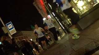 3. Linzer Sparkasse City Night Run
