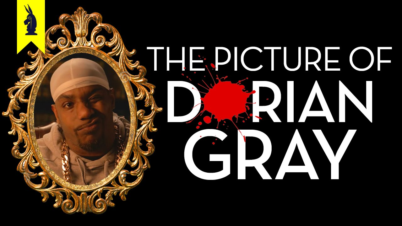 Summary dorian gray