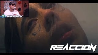 DUKI x Leby - No me Llores (Remix) - Reaccion