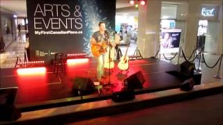 Watch Greg Hanna Singin
