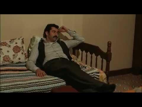 """Karadayı Episode 13 """"Ben Sana Mecburum Şiir"""" with Greek Subtitles"""