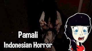 Pamali: Indonesian Folklore Horror || Game Demo w/Facecam || DON'T THROW AWAY HER THINGS