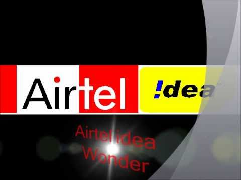 Airtel Idea Remix video