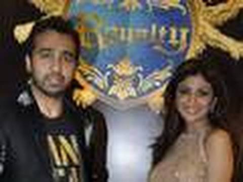 Shilpa Shetty Nightspot Club Royalty! video