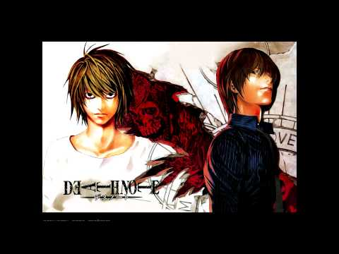 Death Note - Death Note Main Theme