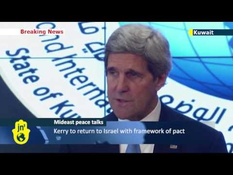 John Kerry Undeterred: US diplomat shrugs off Israeli Defense Minister Yaalon's 'messianic' comments