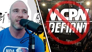 Thank You Defiant Wrestling/WCPW | Why With Simon Miller #11