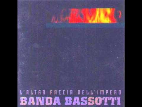Banda Bassotti - Zucchero e thé